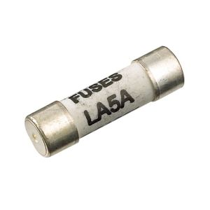 View Wylex 5A Fuse details