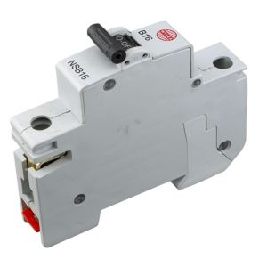 Image of Wylex 16A Miniature circuit breaker