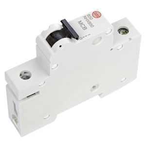 View Wylex 50A Miniature Circuit Breaker details