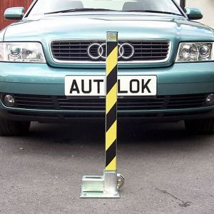 Image of Autolok Parking Post (H)730mm