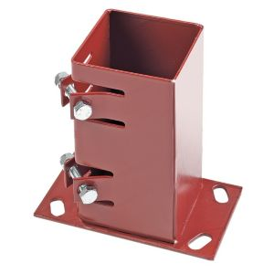 View Metpost Steel Post System (W)100mm (D)100mm details