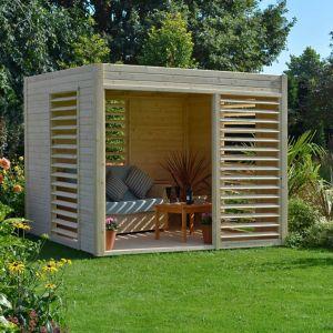 Image of Rowlinson Carmen Natural Pavilion