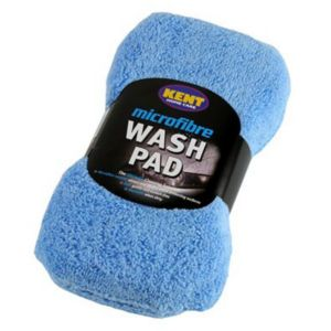 View Kent Car Care Microfibre Wash Pad details