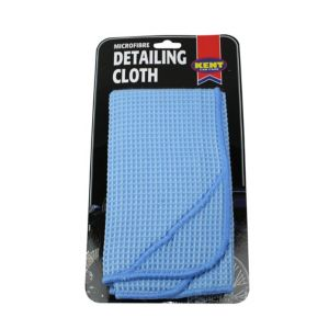 View Kent Car Care Microfibre Detailing Cloth details