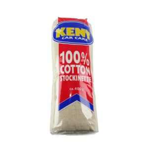 View Kent Car Care 100% Cotton Stockinette Polishing Cloth details