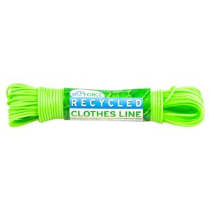 View Ecoforce Green Washing Line Pack of 1 details