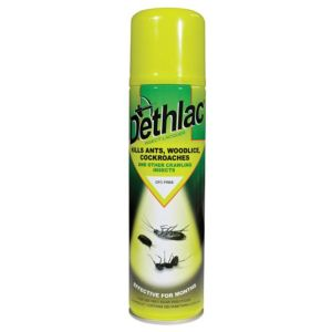 View Dethlac Crawling Insect Control details