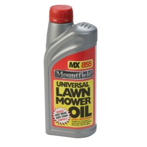 Image of Mountfield Lawnmower oil 1L