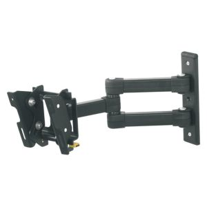 View AVF Dark Grey TV Mounting Bracket 12-25