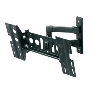 View AVF Dark Grey TV Mounting Bracket 25-42