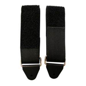Photo of Griptite black adjustable hanging strap -l-550mm pack of 2