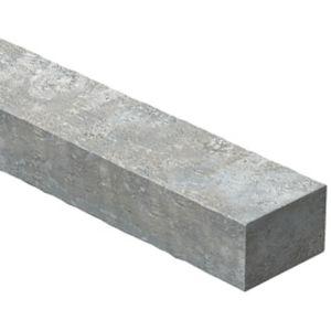 Image of Expamet Concrete Lintel (L)2100mm (W)100mm