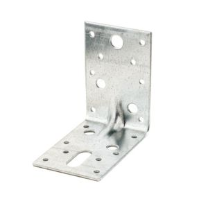 View Expamet Heavy Duty 90mm Angle Bracket details