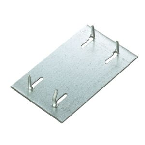 View Expamet Galvanised Steel Safe Plate details