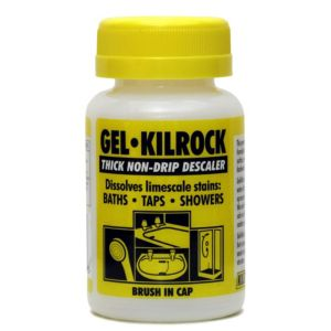 View Kilrock Thick Gel Descaler Bottle details