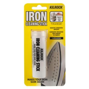 View Kilrock Iron Sole-Plate Cleaner Stick details