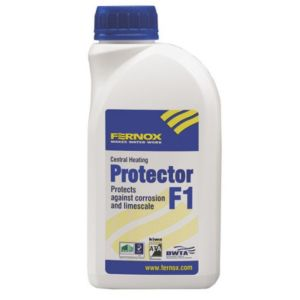 Image of Fernox F1 Central Heating Protector 500ml