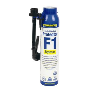 View Fernox F1 EXPRESS Express Central Heating Inhibitor & Protector, 265ml details