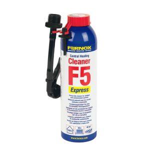 Image of Fernox Express Cleaner & Sludge Remover 280ml