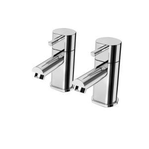 View Bristan Chrome Effect Basin Tap details