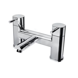 View Bristan Fame Chrome Bath Tap details