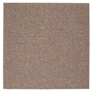 View Colours Brown Clove Carpet Tile details