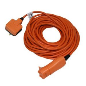 View Masterplug 10A Extension Lead 15m details