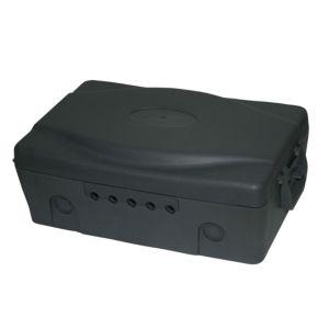 Image of Masterplug 5 Way Water Resistant Protective Box