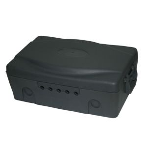 View Masterplug 5 Way Water Resistant Protective Box details