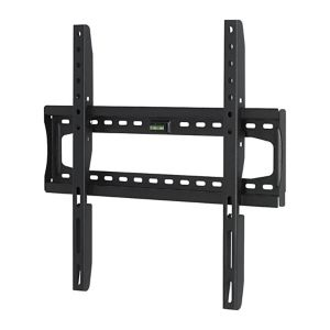 View Ross Black Flat to Wall TV Mounting Bracket 32-50