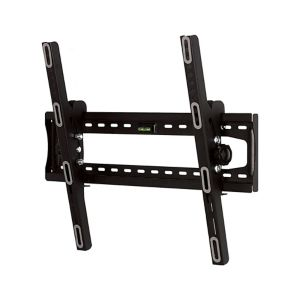 View Ross Black Tilt TV Mounting Bracket 32-50
