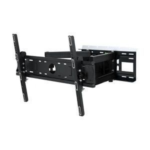 View Ross Black Full Motion TV Mounting Bracket 36-50