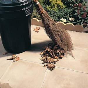 View Buff Peak Smooth Paving Slab (L)600 (W)600mm Pack of 20, 7.20m² details