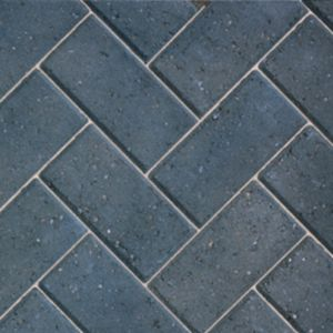 View Charcoal Driveway Block Paving (L)200mm (W)100mm, 8.08m² details