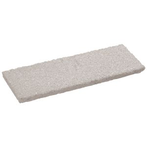 View Textured Traditional Grey Coping, (L)580mm (W)136mm (T)50mm details