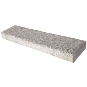 View Textured Traditional Dark Grey Coping Pack, (L)580mm (W)136mm (T)50mm details