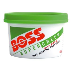 Image of Boss Jointing Paste 400 G