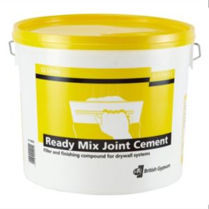 View Gyproc Ready Mix Joint Cement 12L details