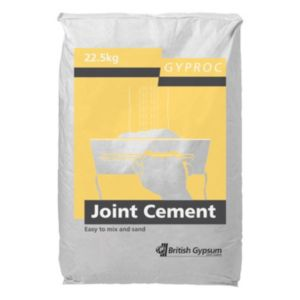 View Gyproc Joint Cement 22.5kg details