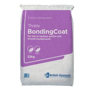 Image of Thistle Undercoat plaster 25kg