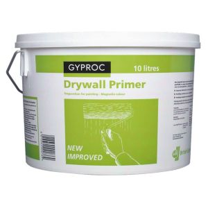 View Gyproc Drywall Primer 10L details
