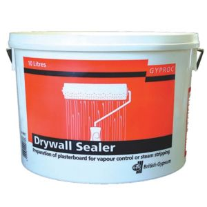 View Gyproc Drywall Sealer 10L details