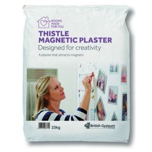 Image of Thistle Magnetic plaster 25kg