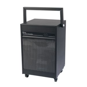View Ebac Heavy Duty 25 L Dehumidifier details