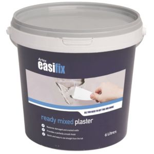 View Plaster, Putty & Fillers details