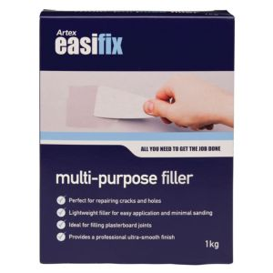 View Artex Easifix Off White Multi Purpose Filler 1kg details
