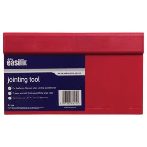 View Artex Red Plasterboard Jointing Tool details