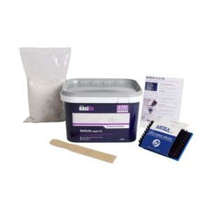 Image of Artex Easifix Texture Repair Kit 1500g