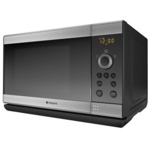 Hotpoint Freestanding 800W Microwave Grill