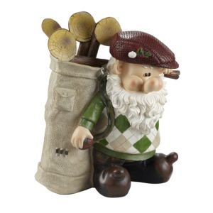 View Adorn Gnome Ornament details